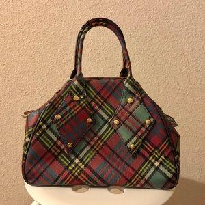 Vivienne Westwood small derby 'Yasmine' bag